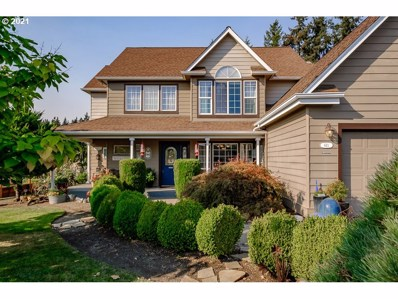611 SW 7TH St, Sublimity, OR 97385 - #: 21563265