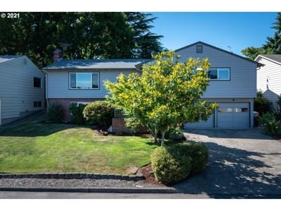 12765 SW Evergreen St, Beaverton, OR 97005 - #: 21685494