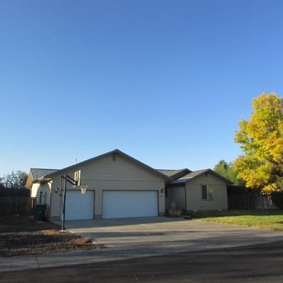 5480 American Avenue, Klamath Falls, OR 97603 - #: 2995243