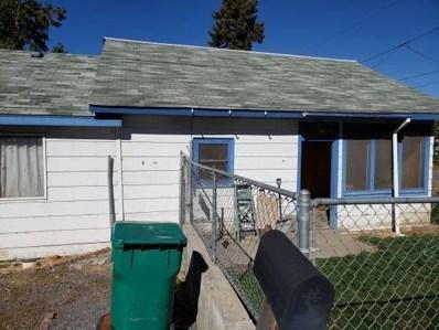 135 Licoln Street, Klamath Falls, OR 97601 - #: 2995277