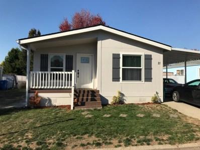 633 E Archwood Drive UNIT 21, Eagle Point, OR 97524 - #: 2995452