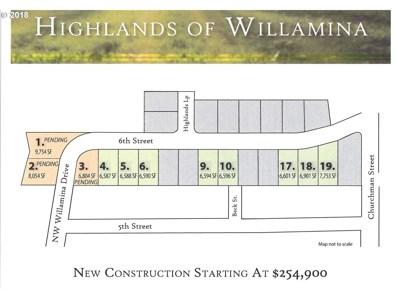 Willamina, OR 97396