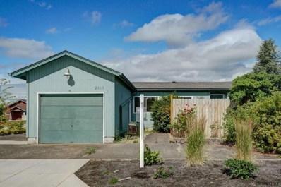 2315 NE Jasper, Corvallis, OR 97330 - #: 732653