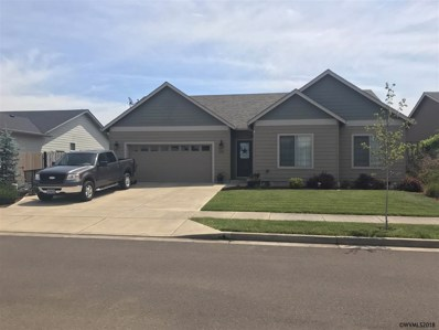 1207 44th, Sweet Home, OR 97386 - #: 735167