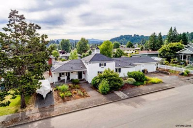 925 1st, Sweet Home, OR 97386 - #: 735917
