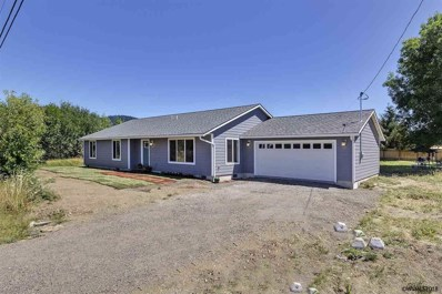 48480 SW Hebo, Grand Ronde, OR 97347 - #: 736504