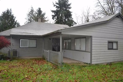 20530 S Highway 99 W, Amity, OR 97101 - #: 737501