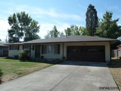 550 NE Sherwood, Corvallis, OR 97330 - #: 738715