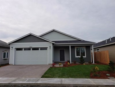 465 5th, Gervais, OR 97026 - #: 738920