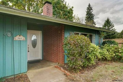 5164 NE Willamette, Corvallis, OR 97330 - #: 739252