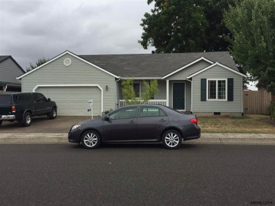 1055 Black Walnut, Gervais, OR 97026 - #: 739270