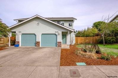 6309 NE William R Carr, Corvallis, OR 97330 - #: 739891