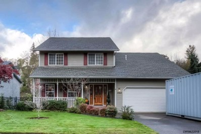 1767 Sunburst Terrace NW, Salem, OR 97304 - #: 740991