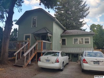 327 NW 14th, Corvallis, OR 97330 - #: 741037