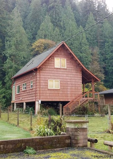 62 E Little Albany, Tidewater, OR 97390 - #: 742159