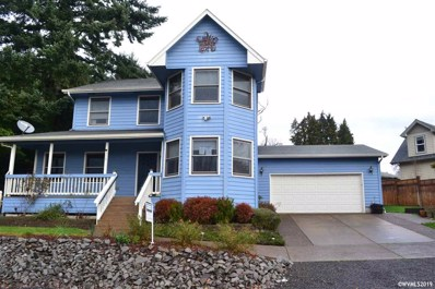 315 Benton View, Philomath, OR 97370 - #: 743154