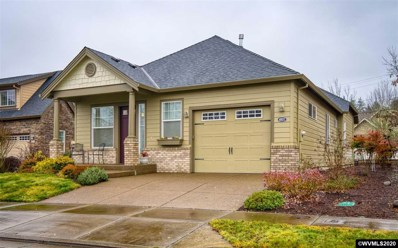 4607 SW Hollyhock, Corvallis, OR 97333 - #: 758761