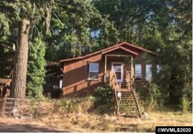 25021 W Brush Creek Rd, Sweet Home, OR 97386 - #: 767511