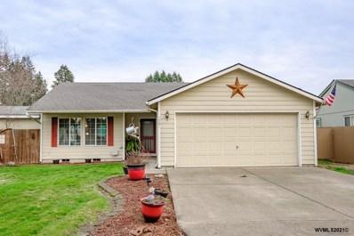 1281 46th Av, Sweet Home, OR 97386 - #: 772888