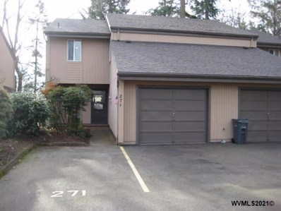 271 McNary Heights Dr, Keizer, OR 97303 - #: 772977