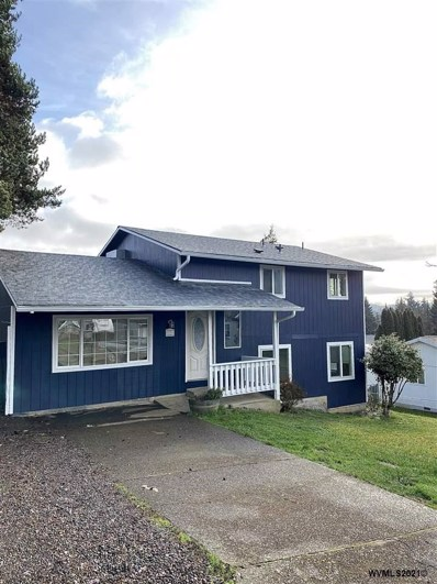 630 NE E St, Willamina, OR 97396 - #: 773161