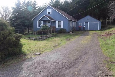 105 SW Hill Dr, Willamina, OR 97396 - #: 773991