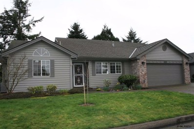452 Fountain Ct N, Keizer, OR 97303 - #: 773997