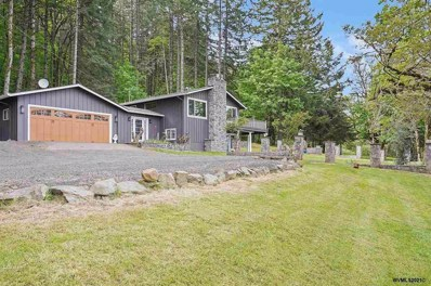 39189 Military Rd, Monmouth, OR 97361 - #: 776581