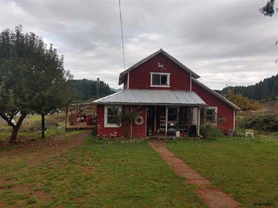 25491 Crescent Hill Rd, Sweet Home, OR 97386 - #: 778307