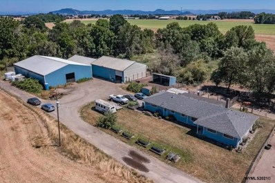 32202 Griffith Dr, Tangent, OR 97389 - #: 779683