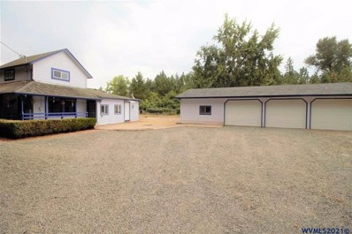 40424 McQueen Dr, Sweet Home, OR 97386 - #: 781683
