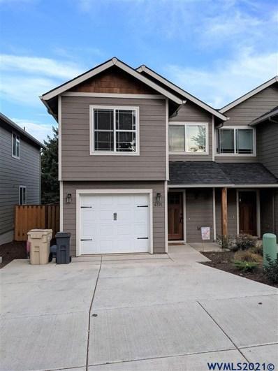 6191 NE William R Carr Av, Corvallis, OR 97330 - #: 783434