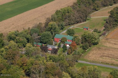 2519 Middle Creek, Selinsgrove, PA 17870 - #: 20-56551