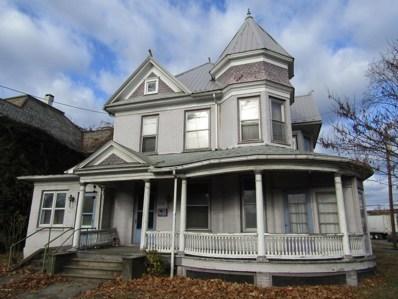 339 E Front Street, Berwick, PA 18603 - #: 20-74647