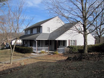 186 Hoffman Boulevard, West Milton, PA 17886 - #: 20-74798