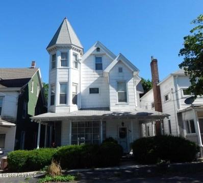 507 Avenue Avenue, Mt. Carmel, PA 17851 - #: 20-75418