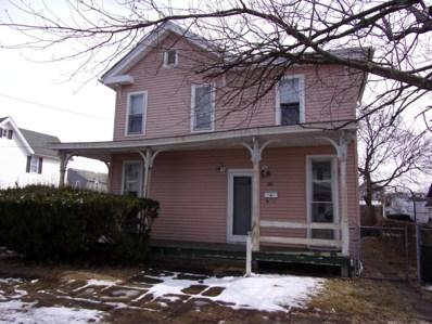 428 E 4TH Street, Berwick, PA 18603 - #: 20-75888