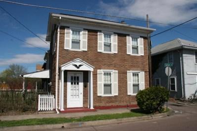 133 Nassau Street, Danville, PA 17821 - #: 20-76020