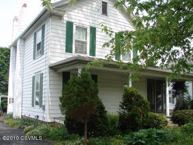 837 Main Street, McAlisterville, PA 17049 - #: 20-76390