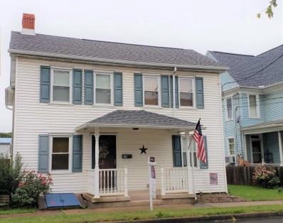 814 E Market Street, Danville, PA 17821 - #: 20-76615