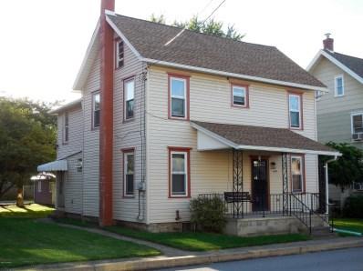 109 S 3RD Street, West Milton, PA 17886 - #: 20-77226