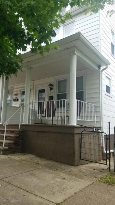 324 S Oak Street, Mt. Carmel, PA 17851 - #: 20-77251