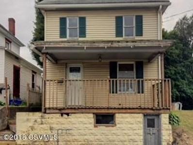 605 Butternut Street, Berwick, PA 18603 - #: 20-77516