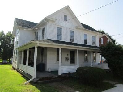 312 Summerhill Avenue, Berwick, PA 18603 - #: 20-77535