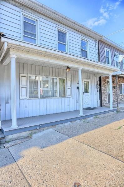 417 W Shamokin Street, Trevorton, PA 17881 - #: 20-77645