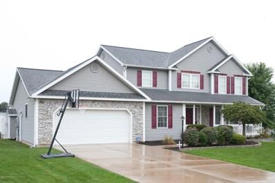 8 Crestview Drive, Milton, PA 17847 - #: 20-77657