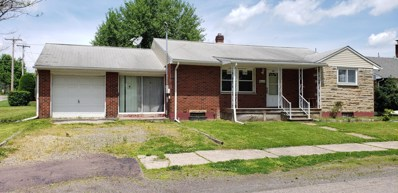 601 E 8TH Street, Berwick, PA 18603 - #: 20-77734