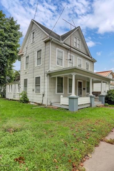 2218 Old Berwick Road, Bloomsburg, PA 17815 - #: 20-77879