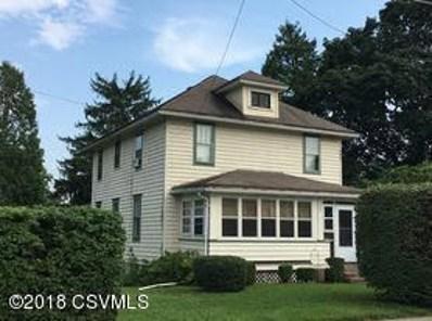 232 Summerhill Avenue, Berwick, PA 18603 - #: 20-78167