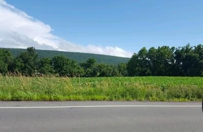 Rt 45, Montandon, PA 17850 - #: 20-78562